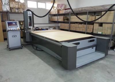 НОВ CNC рутер - картинка 2