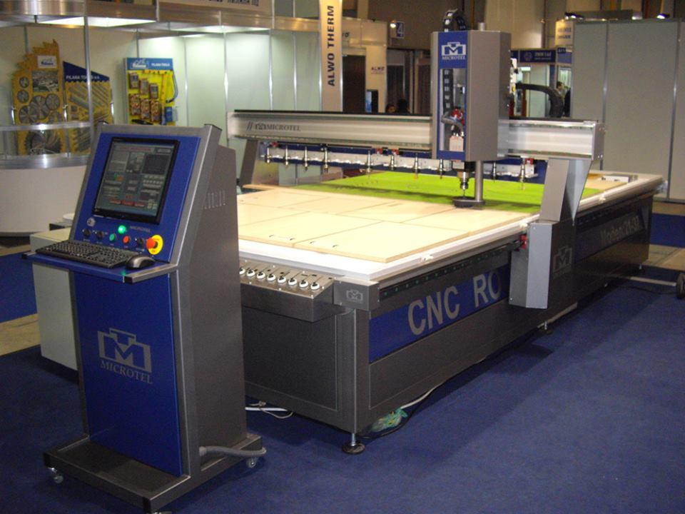 НОВ CNC рутер - картинка 5